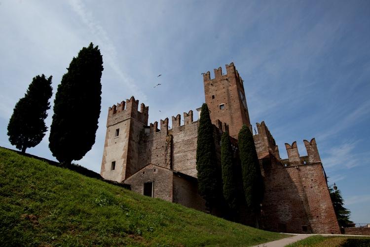 Villafranca-di-verona-il-castello